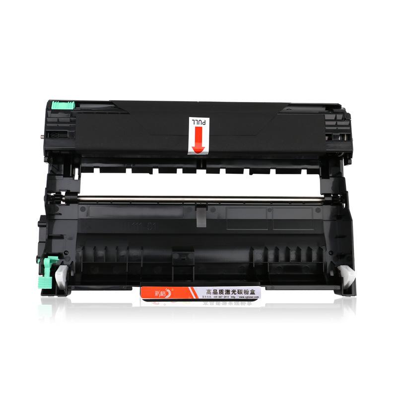 CAIGE Hộp mực Lưới màu Áp dụng cho máy in Lenovo M7400 LD2441 LJ2400L LT2441 M7450F