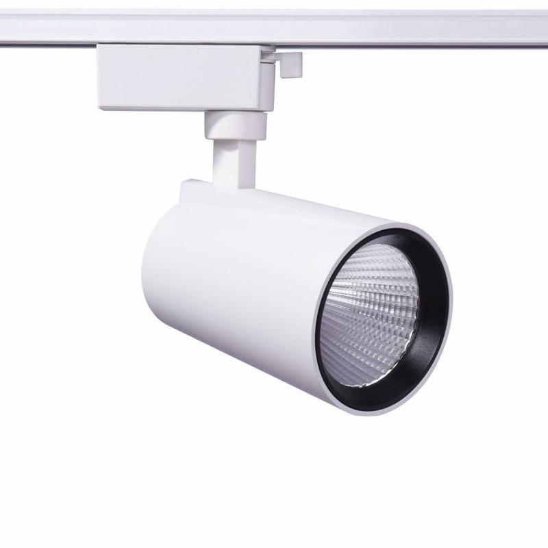 Đèn LED chiếu sáng kiểu treo cho cửa hàng quần áo