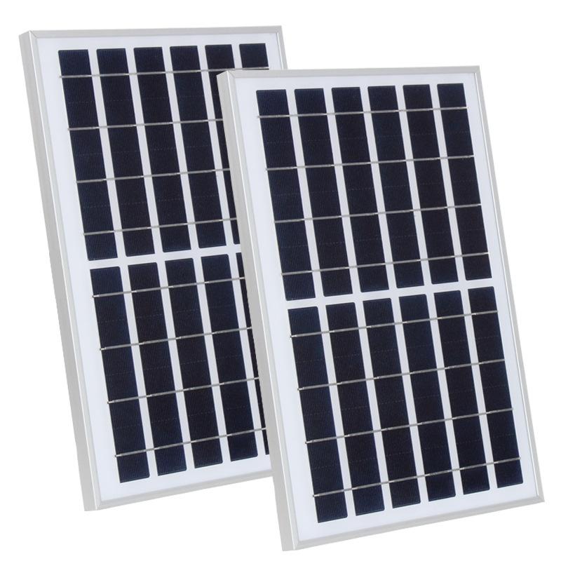Bảng điều khiển năng lượng mặt trời nhiều lớp