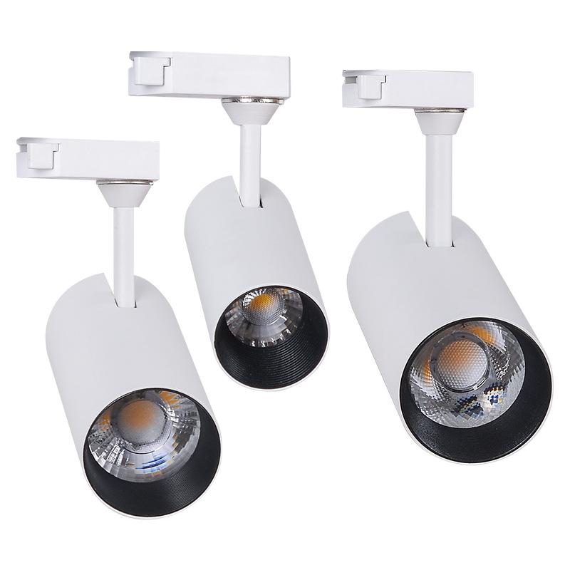 SHIMAI Đèn LED chiếu sáng kiểu dáng sang trọng dành cho các shop quần áo .