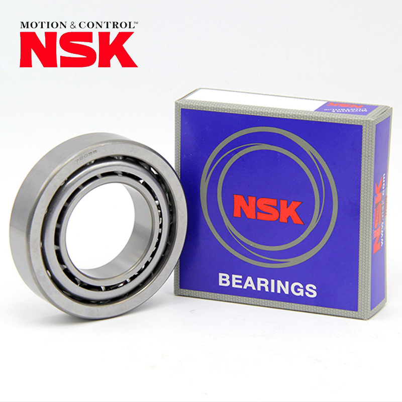 NSK Bạc đạn NSK7004 AW P5 nhập khẩu chính hãng mang tiếp xúc góc NSK ủy quyền chính hãng đảm bảo 20