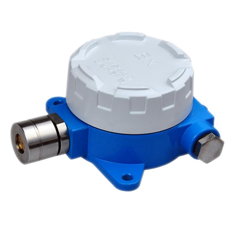 Hệ thống báo động nồng độ rò rỉ khí kênh với đầu ra 485