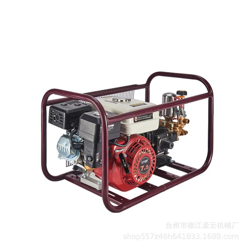 Máy móc Động cơ thiết bị bơm thuốc nông nghiệp