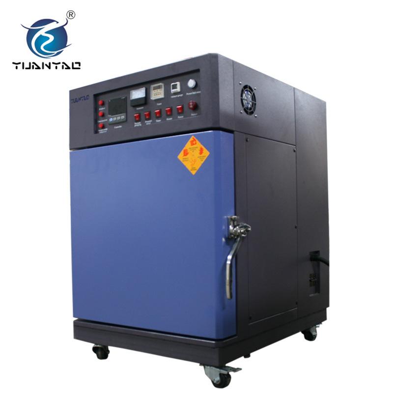 Lò sấy điện công nghiệp nitơ .