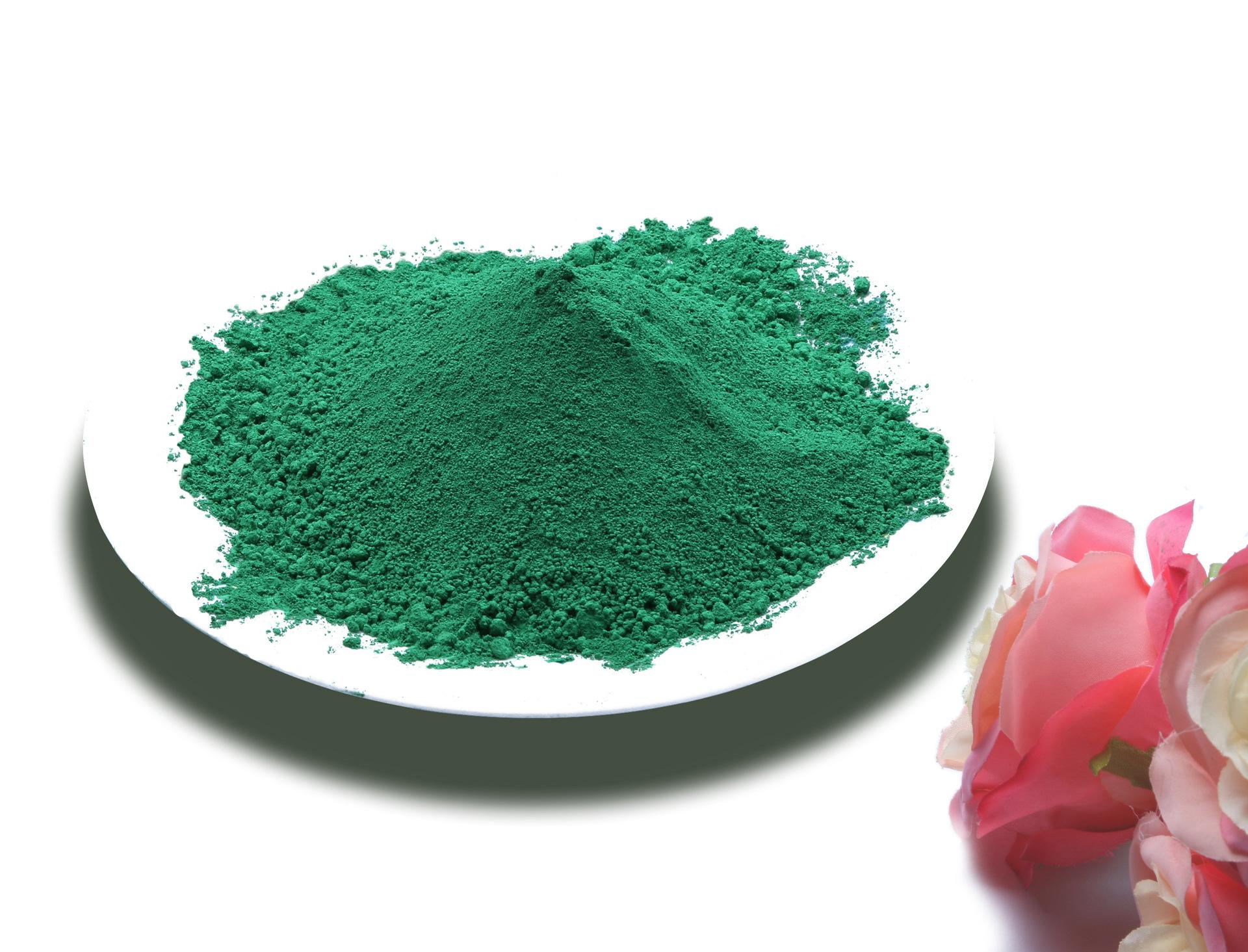 YINGXUN Bột màu vô cơ Cung cấp dài hạn Màu xanh coban Các sắc tố vô cơ thân thiện với môi trường Các