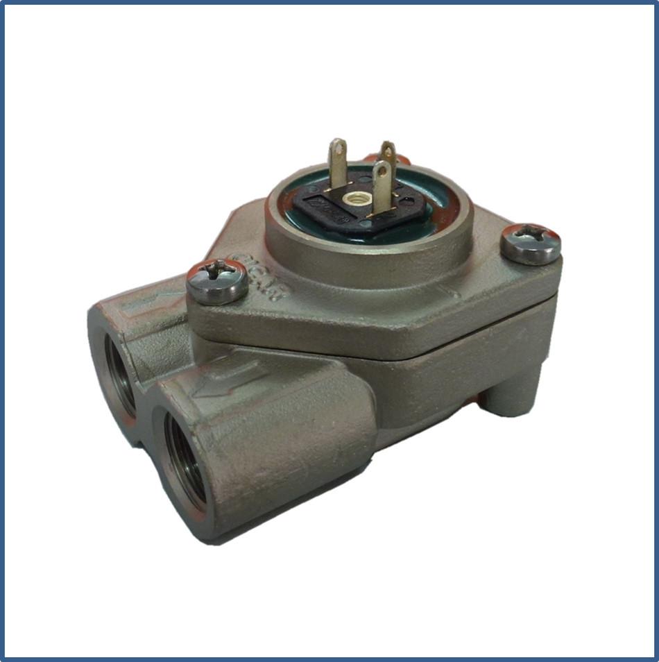 GICAR Đồng hồ đo lưu lượng dòng chảy - lưu lượng kế vi GICAR Ý