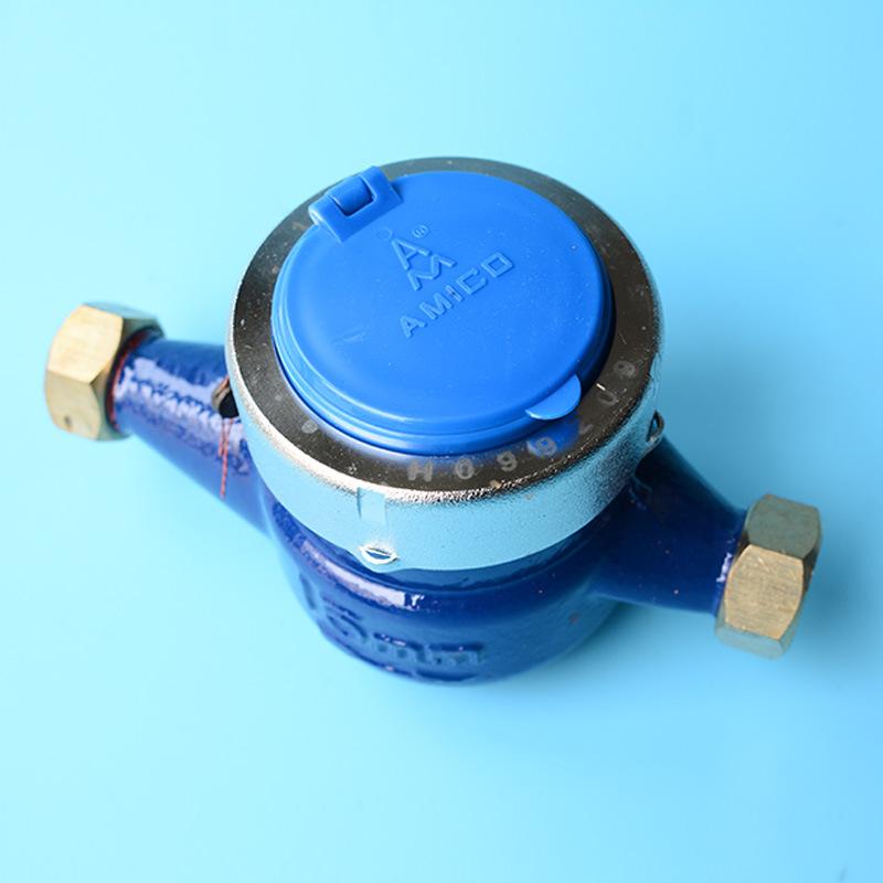 Đồng hồ đo nước ướt Ameco Loại gia dụng