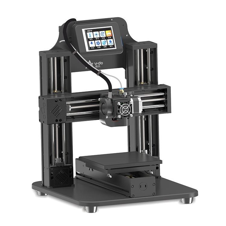 ZHUIZHONG Máy in 3D giàn tự động Máy in FDM 150 cỡ in