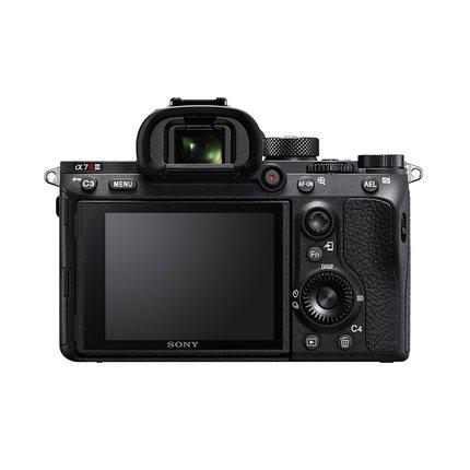 Máy ảnh kỹ thuật số  SONY Thẻ nhớ Sony / Sony Alpha 7RIII A7RM3 + SF-M32 Đặt a7r3 Full Frame Micro S