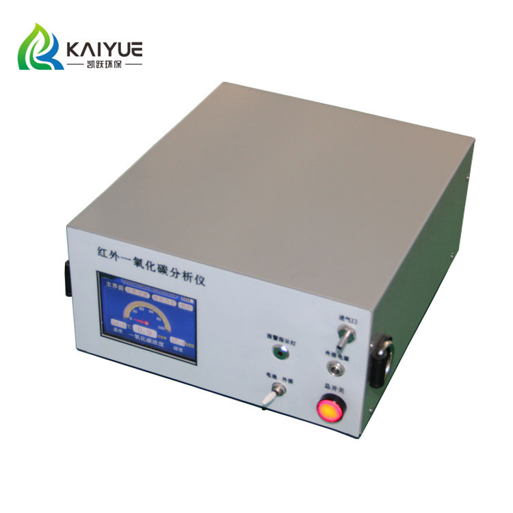 Máy phân tích khí hồng ngoại KY-3011A Máy dò khí môi trường Hồ Nam