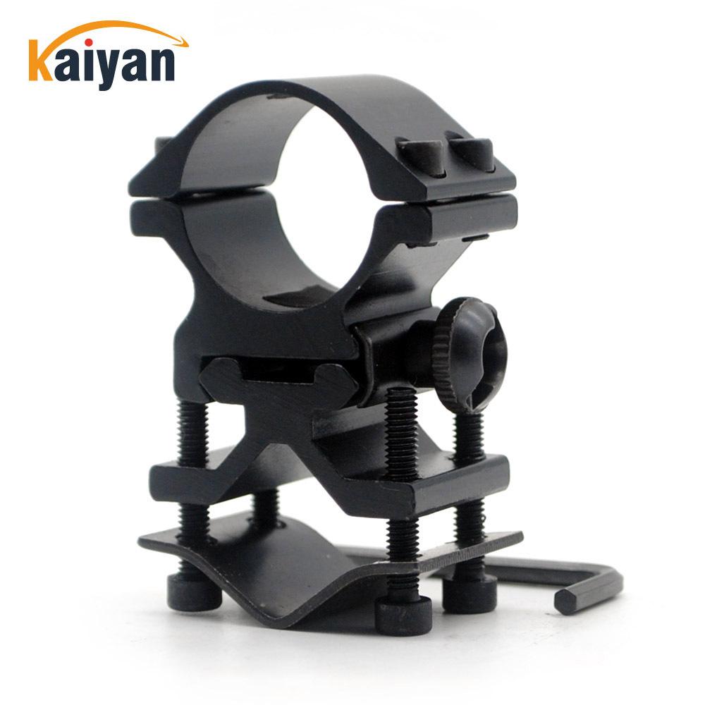 OEM Ống kẹp Universal Fixture Bướm Clip Kẹp ống K185 Chuyển kết nối tầm nhìn Clip Đèn pha xe đạp