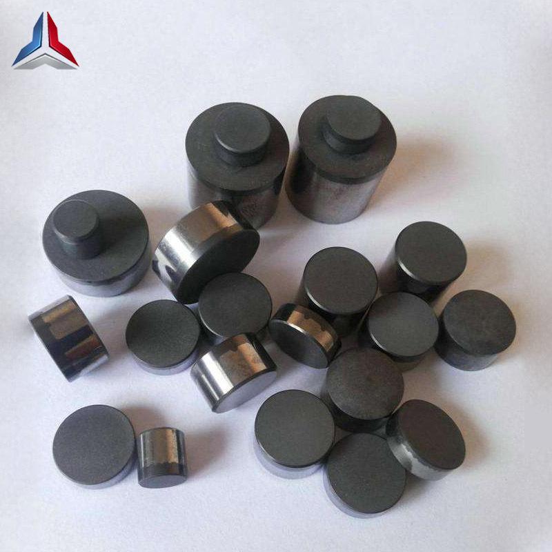 Công cụ PCD / CBN Lưỡi dao CNC Diamond nguyên liệu thô