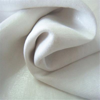 Vải Hemp mộc Hiển thị bán vải lanh trắng 101 (với vải xám trong kho)
