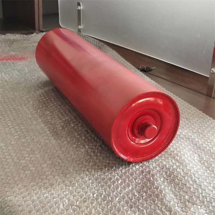 Con lăn vận chuyển / Con lăn băng tải Nhà sản xuất chuyên sản xuất các loại con lăn. Con lăn nylon đ