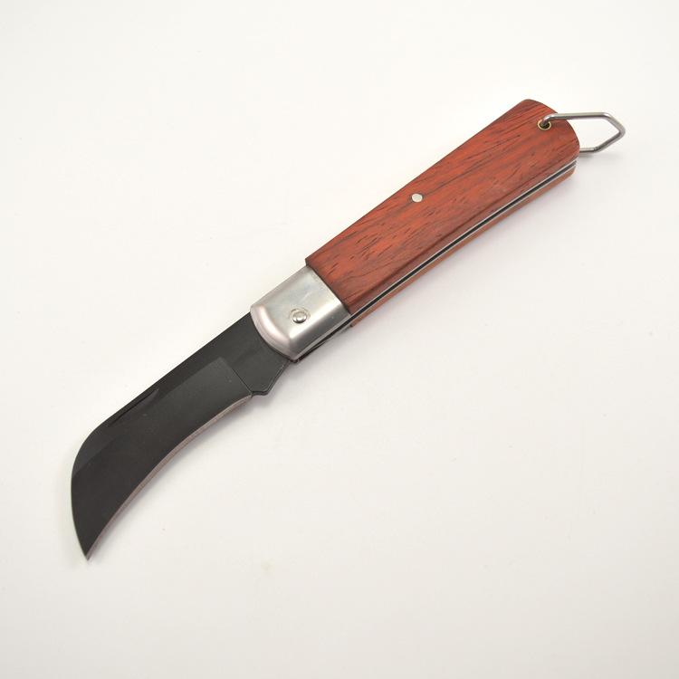 JINGGONG Dao thợ điện Lưỡi dao điện thợ sản xuất chuyên nghiệp Sản xuất và gia công các kiểu dao điệ