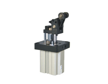 AirTacXy Ống xilanh lanh chặn dòng AirTac / Yadeke TWH / TWM TWH50X30SK / TWG50X20SK