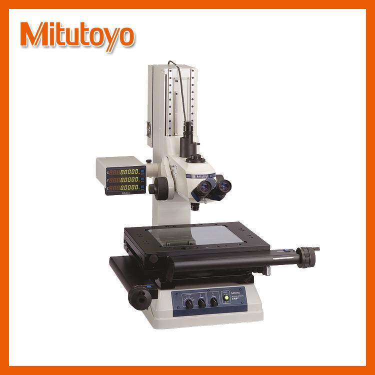 Mitutoyo Dung cụ quang học Kính hiển vi quang học .
