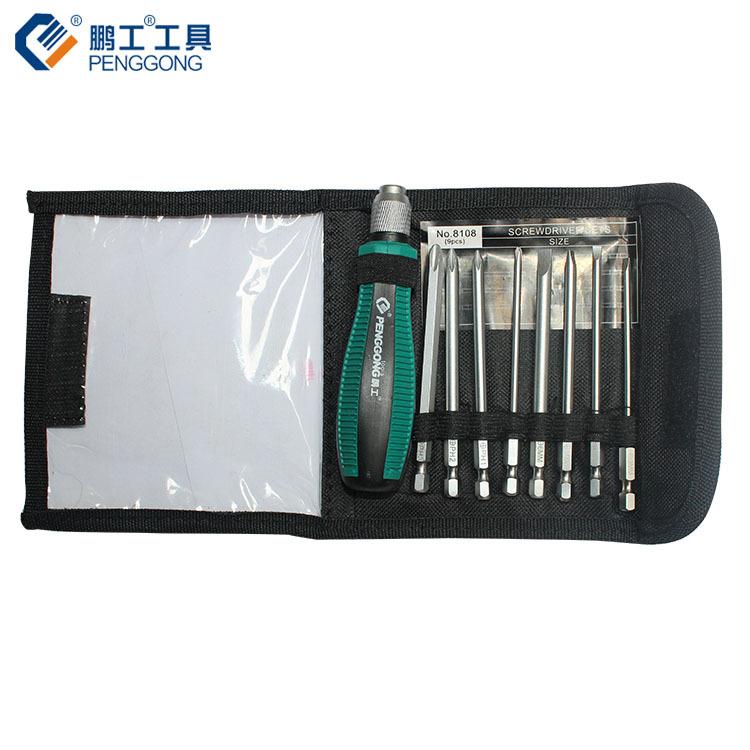 Hộp công cụ sửa chữa tuốc nơ vít đa chức năng