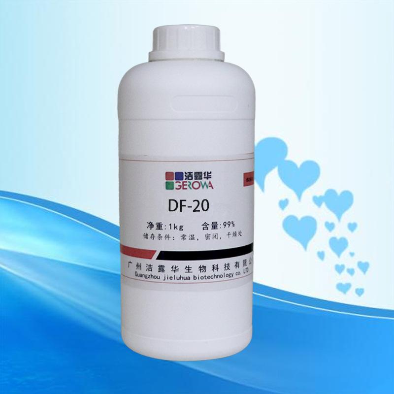 TAOSHI Chất hoạt động bề mặt Chất hoạt động bề mặt tạo bọt thấp của Dow TRITON DF-20, chất tẩy rửa k
