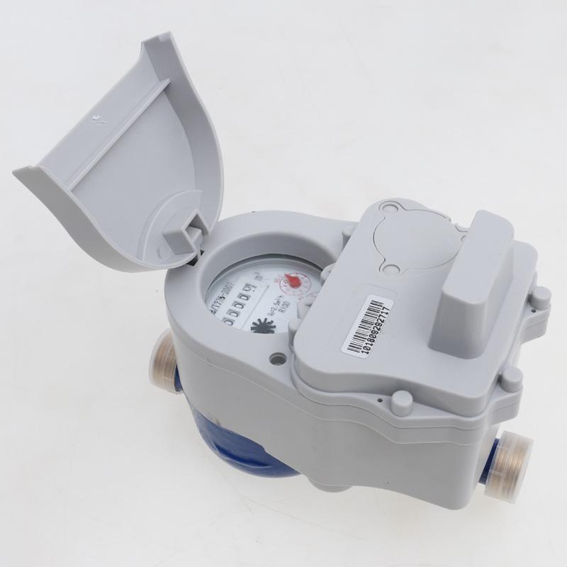 Đồng hồ nước IoT công suất thấp điều khiển van từ xa không dây