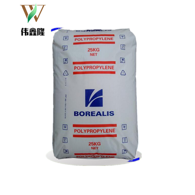 PP Borealis BE961MO Độ cứng cao Tác động cao Nguyên liệu PP dòng chảy cao