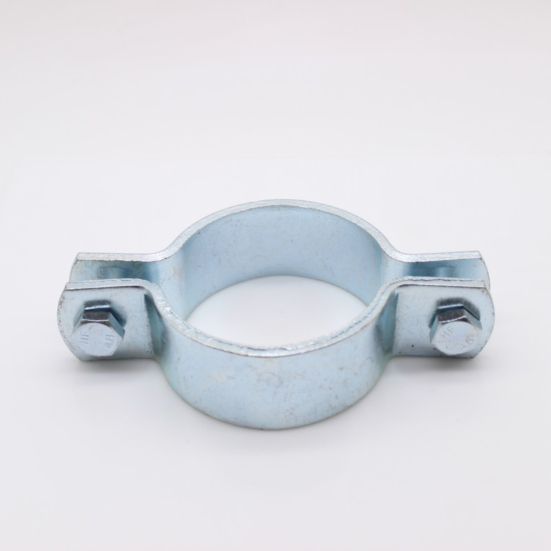 SHUAIZE Ống kẹp Shuai Ze / Gói ống O / Kẹp ống O Hỗ trợ chống rung móc treo Bộ sưu tập ống khói Phụ