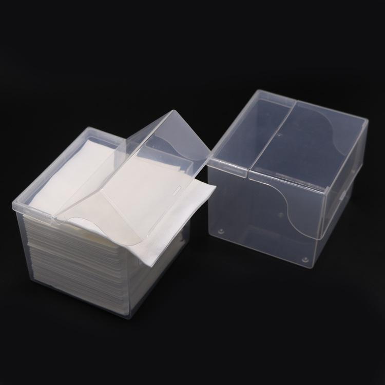 XINCHENG Đồ dùng gia dụng Hộp giặt ủi dùng một lần hộp đựng đồ giặt dùng một lần hộp đóng gói hộ gia