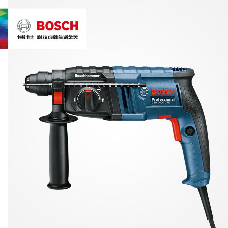 Máy khoan điện đa năng GBH2000RE / DRE Bosch