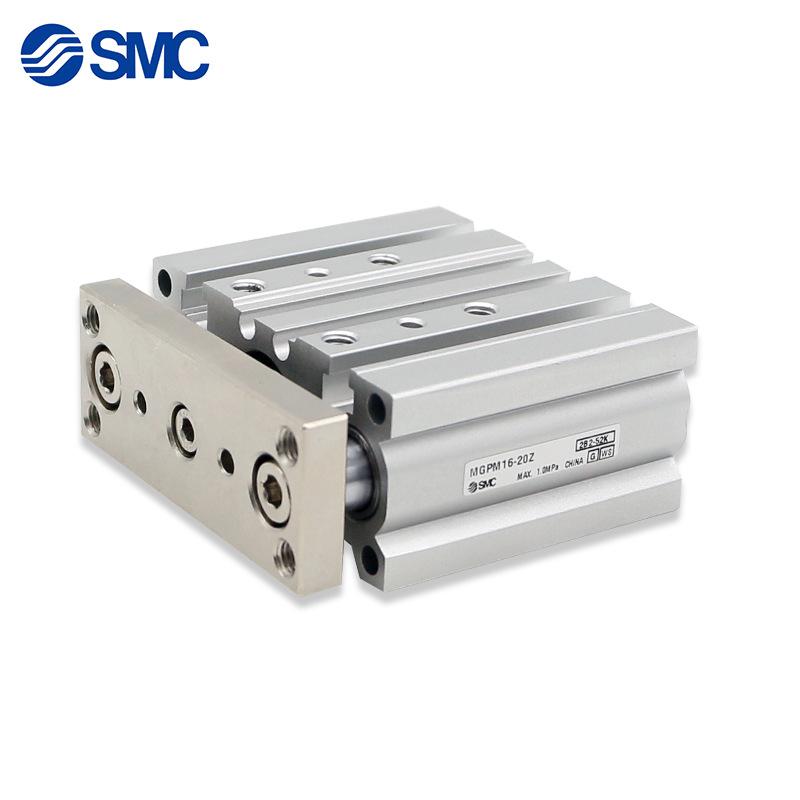 SMC Ống xilanh Xi lanh SMC MGPL16-40Z