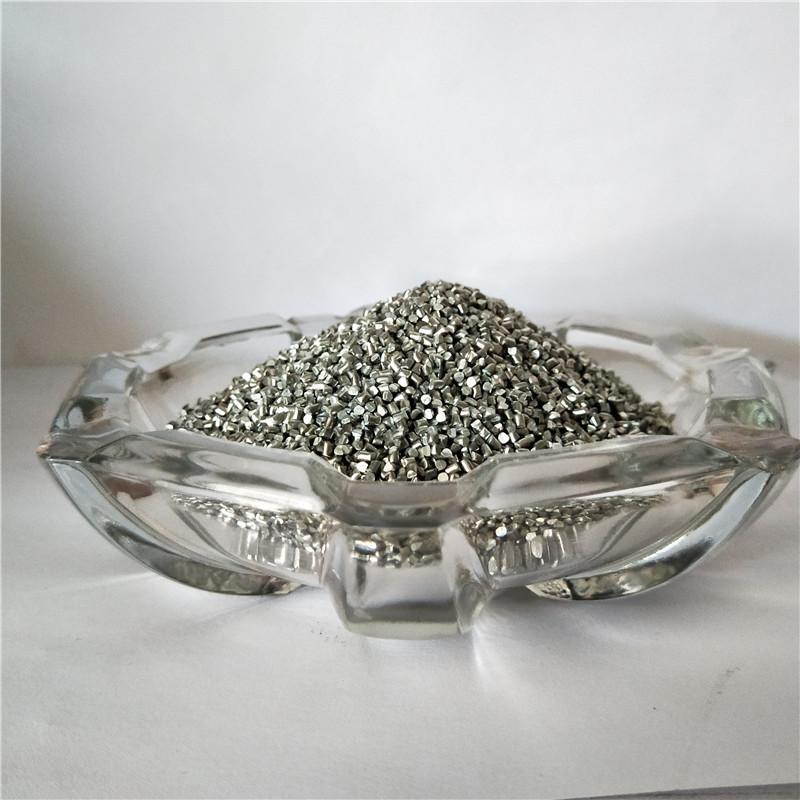 XINDUN NLSX Nhôm Các hạt nhôm có độ tinh khiết cao Các hạt nhôm Khối nhôm Các hạt nhôm kim loại Các