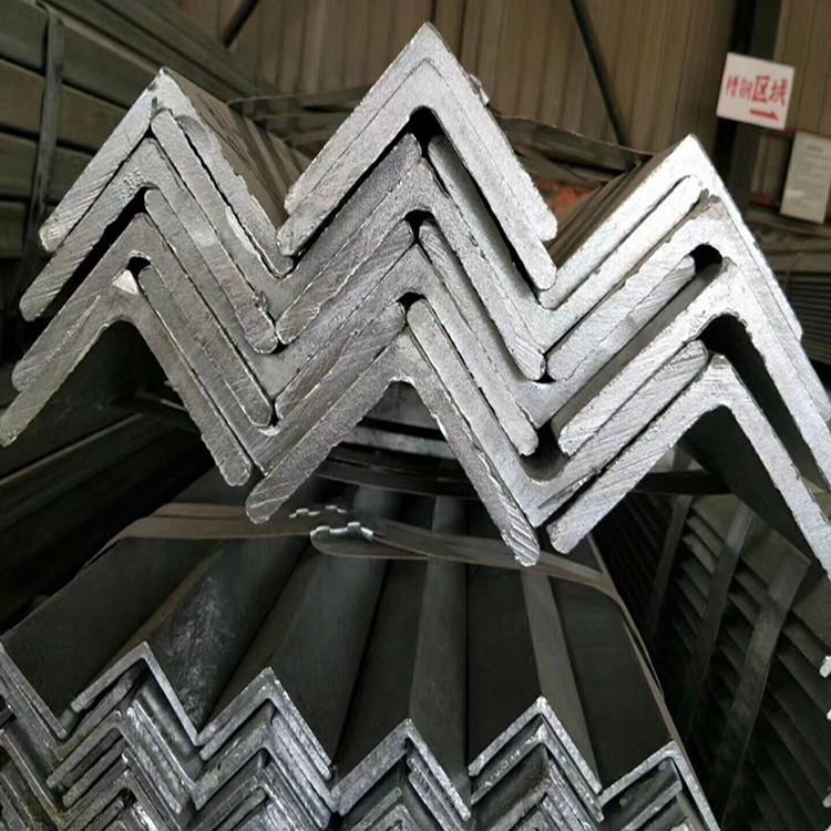 BAODE Thép chữ V Nhà máy thép góc thép trực tiếp, thép góc không bằng nhau 40 * 4/50 * 5 thông số kỹ
