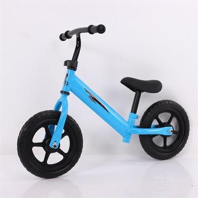 Xe đạp 2 bánh cân bằng Xe trẻ em không có bàn đạp .