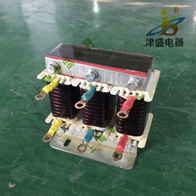 kháng trở  Các nhà sản xuất lò phản ứng dòng ba pha tùy chỉnh JKSG-125A / 380v hiện tại 15A20A 30A 4
