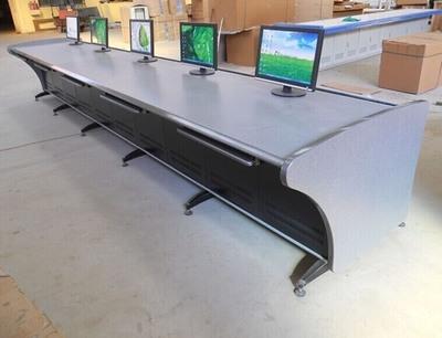 Hệ thống tích hợp Nhà máy sản xuất bàn điều khiển dọc Ninh Ba bán hàng trực tiếp