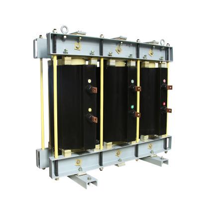 Ôn Châu Xifan nhà sản xuất lò phản ứng chuyên nghiệp ba pha cao áp loạt CKSG-9 / 10-6