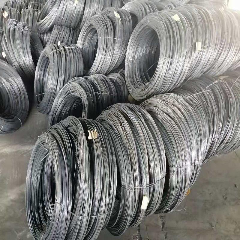 CHANGYUNZE Dây kim loại Dây thép bọc nhựa 316 nhà máy bán trực tiếp nho khung thép mạ kẽm nóng xây d