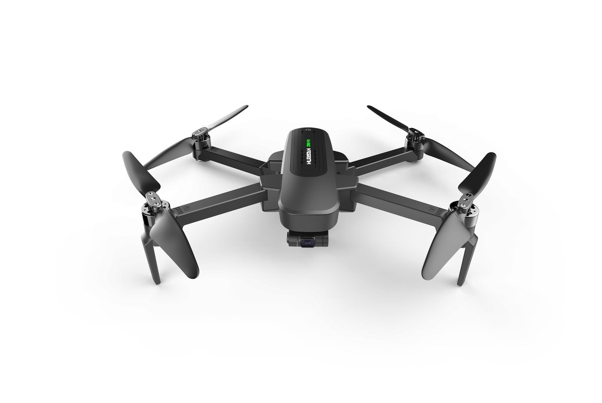 HABOSEN Flycam Máy bay không người lái Zino pro H117S 4K truyền tải bản đồ đường dài HD trên không c