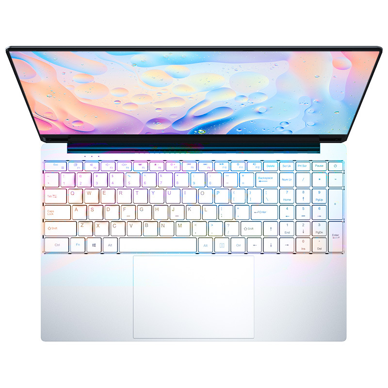 WEIPAI Máy tính xách tay - Laptop Nhà máy Core i7 bán trực tiếp máy tính xách tay chơi game siêu mỏn
