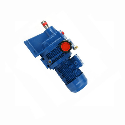 Hộp số Pakker Máy móc Baokai MBW07 Bộ thay đổi tốc độ vô cấp 0,75KW Hộp số giảm tốc vô cấp