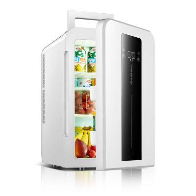 DINGCHI - Tủ lạnh mini loại lõi kép CNC / 22L