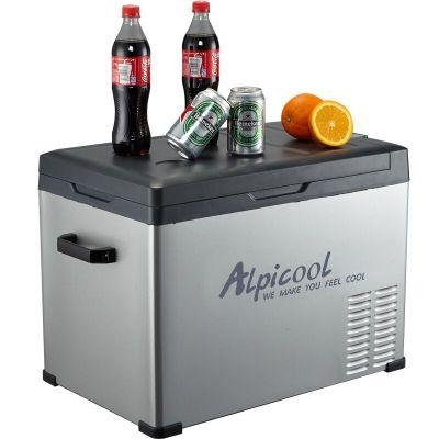 Tủ lạnh mini loại làm lạnh nhanh - Alpicool Ice Tiger