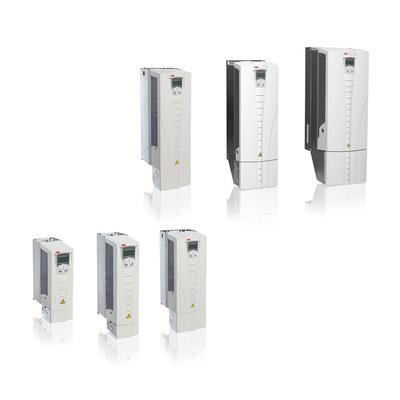 Thiết bị biến tần ACS510-01-07A2-4 ABB phổ biến điện áp thấp AC biến tần 3kw gốc xác thực