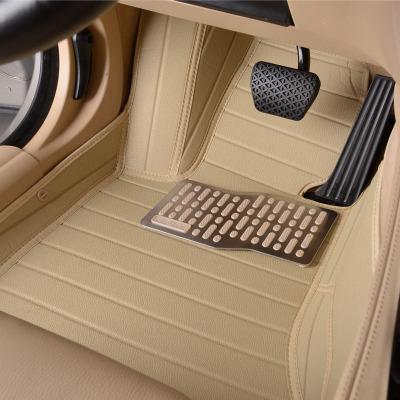 ZHUOSEN Bộ khung khuếch tán khí Volvo S90 / V40 / V60 / V90 / XC60 tất cả được bao quanh bởi thảm xe