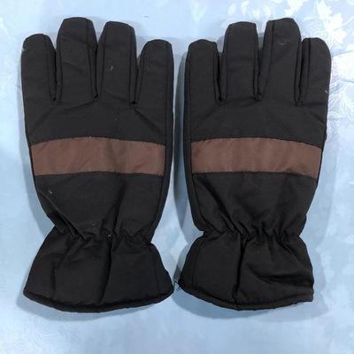 Găng tay giữ ấm cho trượt tuyết ngoài trời