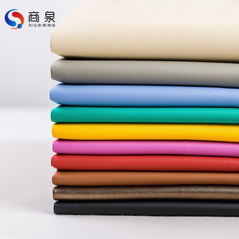 SHANGQUAN Da heo Nhà máy bán buôn 2019 mẫu kiến mới nửa da pu vải mềm túi cứng túi da kỹ thuật sofa