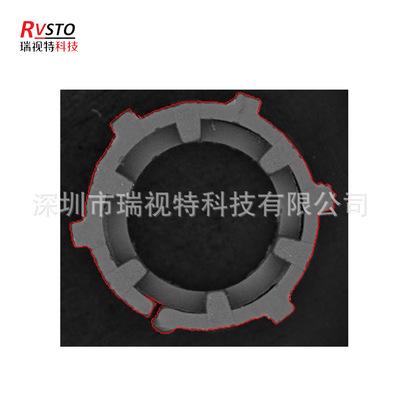 Hệ thống tích hợp CCD máy kiểm tra tầm nhìn hệ thống robot phần cứng nghiên cứu và phát triển phần m