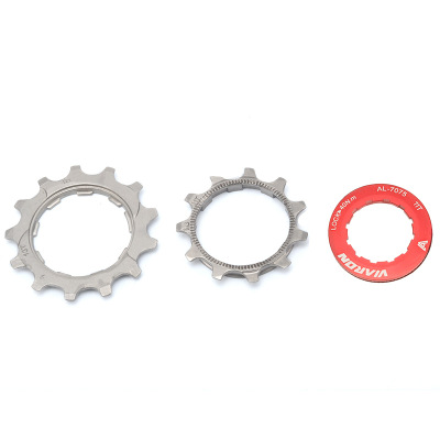 VIARON / Bánh xe đạp leo núi 8/9/10/11/12 Tốc độ thay đổi bánh răng .