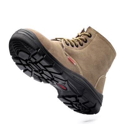 Giày bảo hộ lao động cao cấp bảo vệ an toàn cách điện 6KV