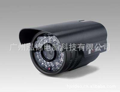Camera giám sát an ninh hồng ngoại .