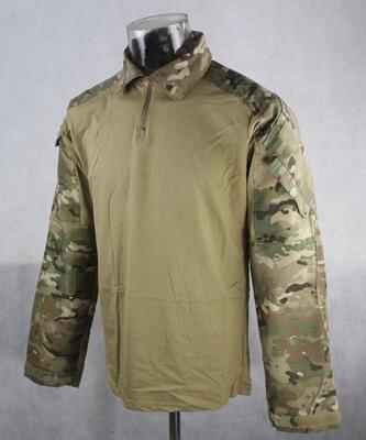 Áo nguỵ trang lính Sói sói phù hợp với ngụy trang phù hợp